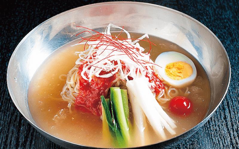 tenten冷麺
